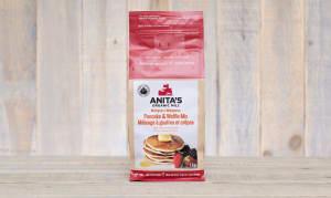 Organic Multigrain Pancake/Waffle Mix- Code#: CE310