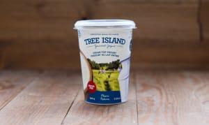 Plain Cream Top Non-Homogenized, Grass Fed Yogurt - 3.5% MF- Code#: DA0370