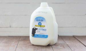 Traceable Skim Milk - Sourced from a local Eco-Dairy- Code#: DA110