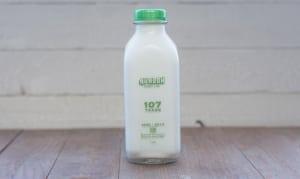 Organic Cereal Cream - 10% MF- Code#: DA159