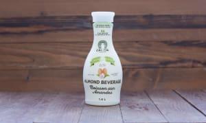 Unsweetened Almond Milk- Code#: DA1770