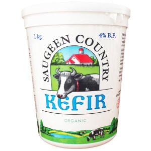 Kefir Yogurt- Code#: DA367