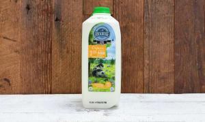 Organic Homo Milk- Code#: DA3963