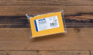 Sharp Cheddar Cheese- Code#: DA409