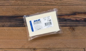 Medium White Cheddar Cheese- Code#: DA410
