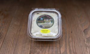 Fromage Frais Cheese - 18% MF - SPCA certified- Code#: DA480