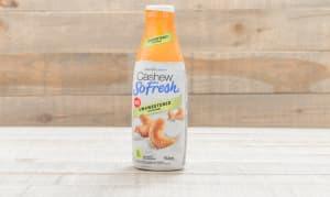 Fresh Cashew Milk - Unsweetened- Code#: DA768