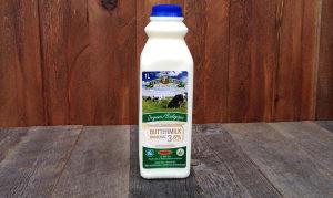 Organic Buttermilk- Code#: DA8016