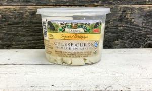 Cheese Curds- Code#: DA8027