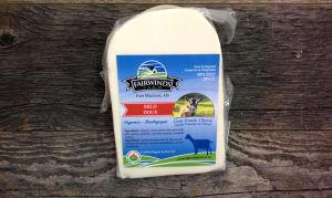 Organic Mild Gouda Goat Cheese @4.79/100g ~250g- Code#: DA8034