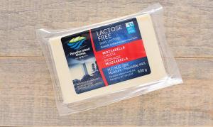 Lactose Free Mozzarella- Code#: DC0008