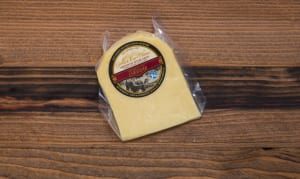 Grass-fed Cheddar - Medium- Code#: DC201