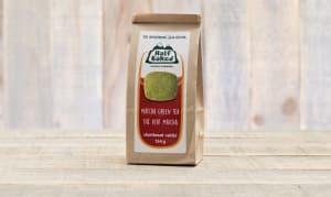 Matcha Green Tea Shortbread- Code#: DE0158