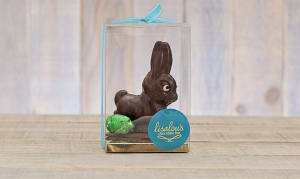 Chocolate Bunny- Code#: DE0436