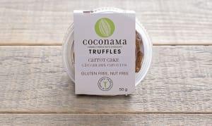 COCONAMA Carrot Cake Ganache- Code#: DE0453