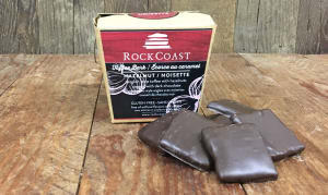 Hazelnut Toffee Bark- Code#: DE0624