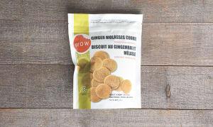 Ginger Molasses Cookies- Code#: DE1571