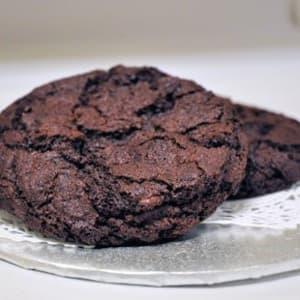 Jumbo Black Forest Cookies- Code#: DE215