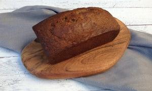 Organic Banana Bread- Code#: DE3100