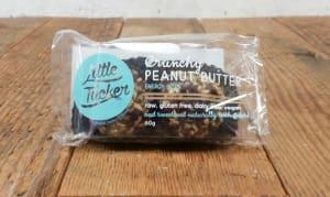 Crunchy Peanut Butter Energy Bites- Code#: DE3202