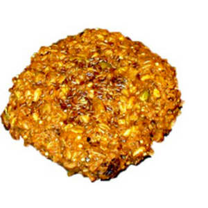 Omega 3 Breakfast Cookies- Code#: DE327