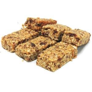 7 Grain Old-Fashion Granola Bars- Code#: DE3438