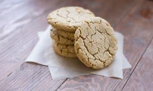 Peanut Butter Cookies- Code#: DE372