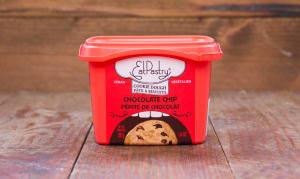 Chocolate Chip Cookie Dough- Code#: DE540