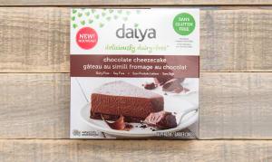 Chocolate Cheezecake (Frozen)- Code#: DE785