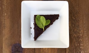 Organic Raw Matcha Mint Brownie- Code#: DE8049
