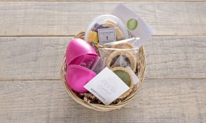 COCONAMA Easter Basket - Small- Code#: DE895