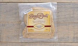 Fresh Whole Wheat Linguine- Code#: DN0101