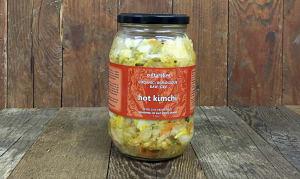 HOT Kimchi- Code#: DN0150