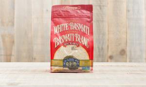 White Basmati Rice- Code#: DN1704