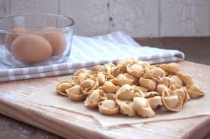 Butternut Squash Tortellini- Code#: DN340