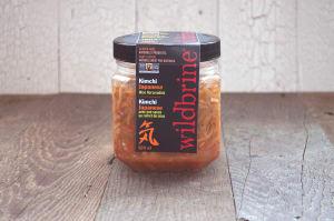 Japanese Kimchi- Code#: DN643
