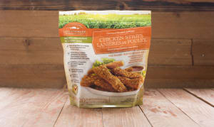 Chicken Strips (Frozen)- Code#: DN672