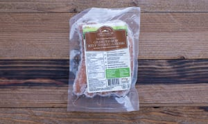 Beef Smokies - Grass Fed! (Frozen)- Code#: DN677