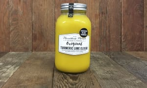 Original Big Mama Turmeric Lime Elixer- Code#: DR0143