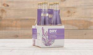 Sparkling Lavender Soda- Code#: DR0234