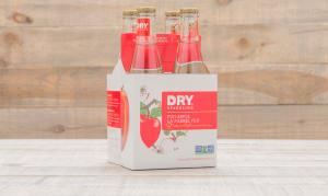 Sparkling Fuji Apple Soda- Code#: DR0235