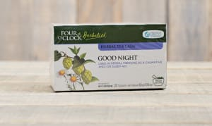 Good Night Herbal Tea- Code#: DR0349