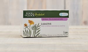 Laxative Herbal Tea- Code#: DR0351