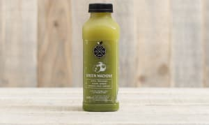 Organic Green Machine - Made FRESH For You- Code#: DR0803
