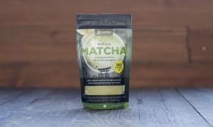 Stone-Ground Vanilla Matcha- Code#: DR1100