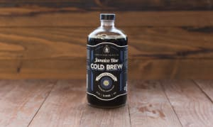 Cold Brew Coffee Concentrate- Code#: DR1560