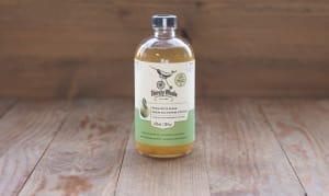 Apple Spice Shrub - Concentrated Drink Mixers- Code#: DR1730