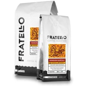 Organic French Nicaragua Coffee, Whole- Code#: DR3008
