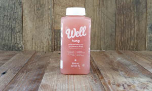 Well Hung Cold Pressed Juice- Code#: DR3053