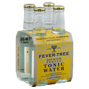 Indian Tonic Water- Code#: DR3232